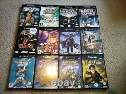160+ retro games console Bundle, Megadrive, Gamecube, Master System