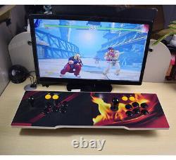 2700 in 1 Pandora's Box 9D Retro Video Arcade Game Console for TV PC PS3 KOF