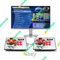3188 Games Separable Pandora's Box 12 Retro Arcade Console Machine X2 Console