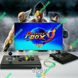 3288 Games Separable Pandora Box 9H Retro Arcade Console Machine X2 Console