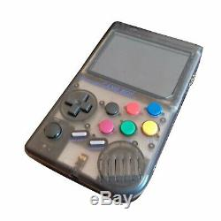 64GB IPS Screen Handheld Gaming Retro Game Console LCL Raspberry Pi3B GameBoy