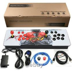8000 in 1 Arcade Video Games Console Pandora's Box 3D Multiplayer Home TV Retro