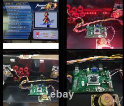 8000in1 3D Pandora's Box Retro Video Games Arcade Consoles for Home TV PS HDMI