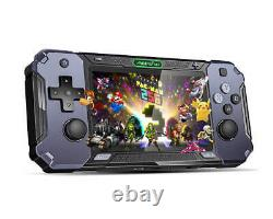 A-20 128-Bit Android Open Source Retro Handheld Games Console, PSP N64 PS1 Games