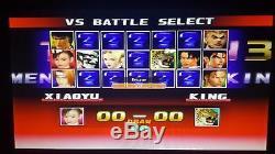 ALL Metal 2020 Games Pandora Box 3D Arcade Console Machine Retro Video Game N64