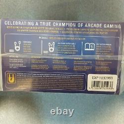CAPCOM HOME ARCADE STICK CONSOLE With 16 Games Pre Loaded HDMI Retro Classic NEW