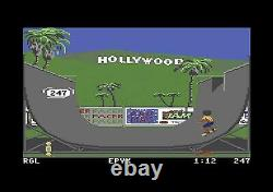 COMMODORE C64 Retro Computer Mini Games Console with Joystick NEW / Boxed