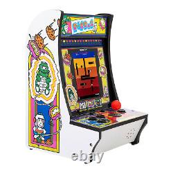 DIG DUG Arcade1up Countercade Retro Gaming Machine Arcade 1UP Countertop Game