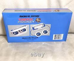Donkey Kong Hockey Game Watch Nintendo Overseas Version Retro by DHL