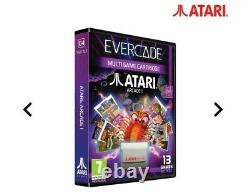 Evercade Vs Founder Edition Pre-order. Unreleased. Retro Gaming Snes Megadrive