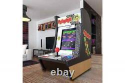 Frogger Arcade1up Countercade Retro Gaming Machine Arcade 1UP Counter Top