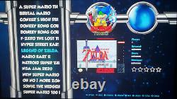 Fully Loaded Retro Game Console RetroPie Raspberry Pi 4b 7765 Games 128gb