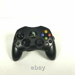 Fully Refurbished Original Xbox Game Console Retro System, 1 OEM Controller