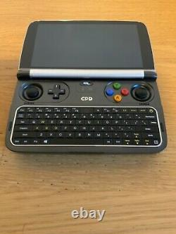 GPD WIN 2 512Gb SSD portable PC for retro gaming and other PC games