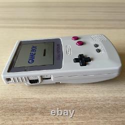 Game Boy Color mit neues Gehäuse und Bildschirm (IPS LCD Retro Pixel 2.0)
