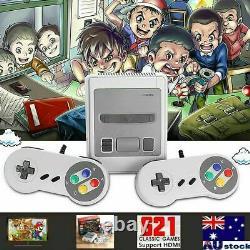 Hdmi Hd Retro Classic Nes Replica Games Console 621 Games In 1 Local Seller