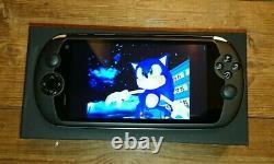 Moqi I7 Retro Hand Held Games Console / Emulator Android Phone (dual Sim)