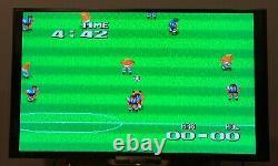 NEC PC Engine Core Grafx Console & 13 Games Joblot Tested Retro Gaming Free P&P