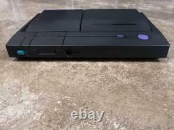 NEC PC Engine DUO Turbo Duo Console System PI-TG8 retro game Console black Used