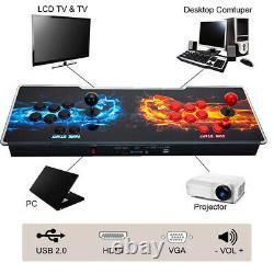 NEW 3D Pandora's Box 20s 4263 In 1 Retro Video Games Arcade Console HDMI USB VGA