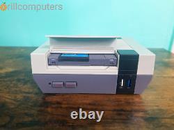 New Retro game console loaded 400GB OC Raspberry Pi 4 Retropie