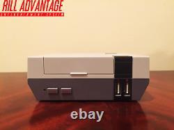 New Retro game console loaded OC Raspberry Pi 3B+ Retropie