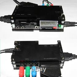 OSSC HDMI Open Source Scan Converter 1.6 with Remote Set for Retro Game Console