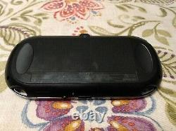 PS Vita 1000 64GB Homebrew with Every PS Vita Game and 10,000+ Retro Games