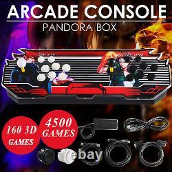 Pandora Box 18S 4500 Games in 1 Home Arcade Console 4340 2D & 160 3D Retro Video
