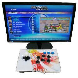 Pandora E-sports Box Single Player Plug & Play Retro Arcade Machine 4260 Games