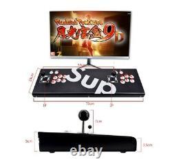 Pandora's Box 2700 in 1 Retro Video Game Console arcade machine TV PC PS KOF NES