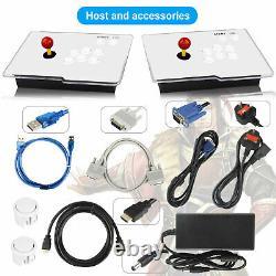 Pandora's Box 8000 Games 3D HD Wifi Arcade Retro Video Console Double Joystick