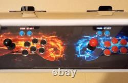 Pandora's Box E-sports Retro Arcade 2 Player Machine 4000+ Games