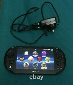 Ps Vita 3.60 henkaku, 100's of retro games. Psp ps1 handheld