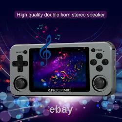 RG351M Portable Video Game Console Retro Handheld Pocket 2000 Games Player
