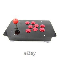 Raspberry Pi Arcade Game Retro Console Joystick All In One