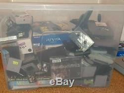 Retro To Modern Video Games And Consoles Joblot