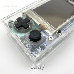 Retro pie Raspberry Pi 2.8 Inch Gameberry Retropie Lakka Handheld Gaming Device