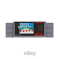 RetroPie Raspberry Pi Mini Super Nintendo SNES Retro Game System 7000 GAMES