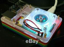 RetroPie Retro Gaming Console Raspberry Pi 4 Model B 128GB 35,000+ Games in HD