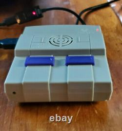 RetroPie Retro Gaming Console Raspberry Pi 4b 256gb fully loaded