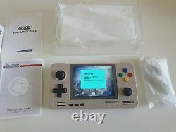 Retroid pocket 2 handheld retro gaming emulator