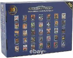 SEGA Mega Drive Flashback Mini HD Console Retro Old School 85 Games