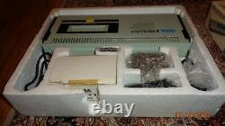 SEGA SG 1000 II Console With Game Boxed Retro