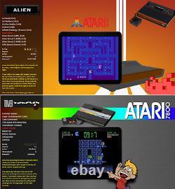 SUPER FAST Retro Games Console, Old School HIGH SPEC Arcade Machine, HDMI NEW