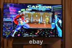 SlimCade Retro Arcade MAME Console with over 10,000 Classic Games