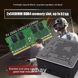 Super Console X PC Box Retro Video Game&62000 GamesPS1/PS2/DC/N64/Wi 80 Emulator