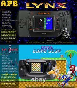 Super Retro Games Console V1 Plug & Play Arcade Machine, HDMI 7000 IN 1
