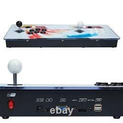 UK 4500 In 1 Pandora Box Retro Video Games Arcade Console Wifi Download HDIM New