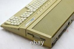 Vintage Atari 520ST FM Retro Gaming Desktop PC Console Computer FREE POST